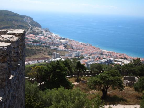 sesimbra guide complet
